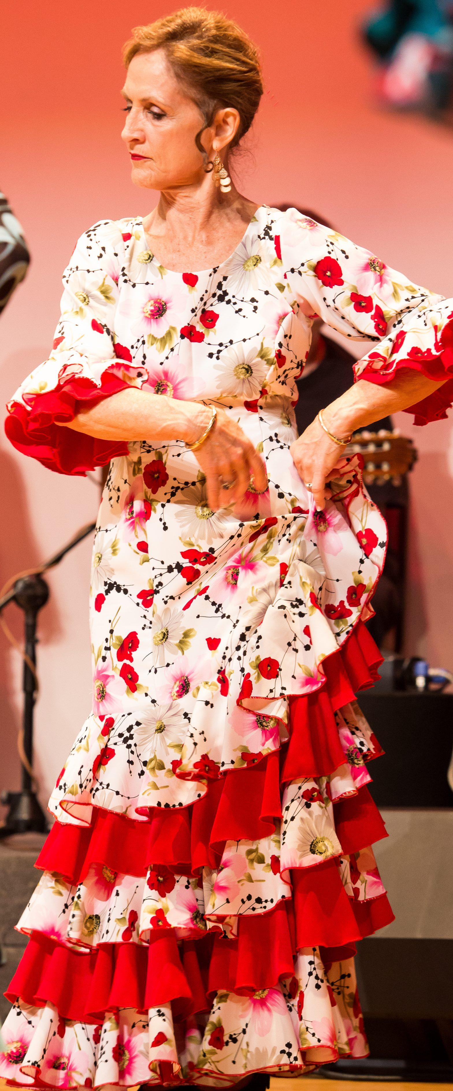Flamenco? Olé!
